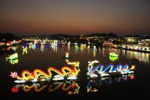 韩国的庆典