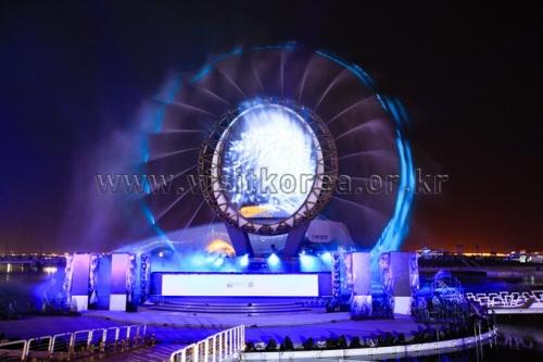 2012 丽水世界博览会(30处)
