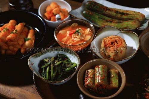 Korean Foods