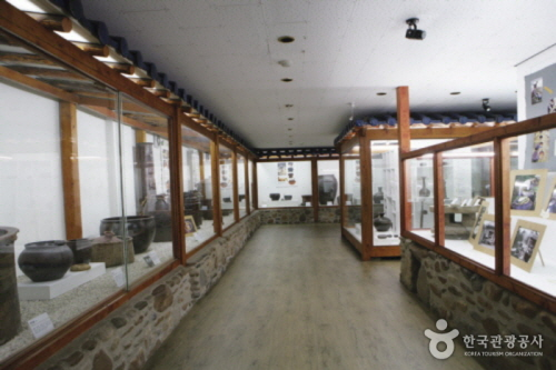 Korea's Unique Museums