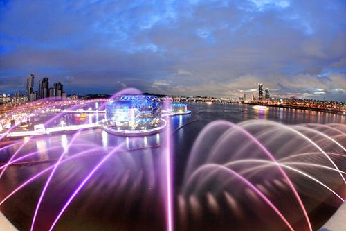 2016韓國旅遊攝影作品徵選比賽得獎作品