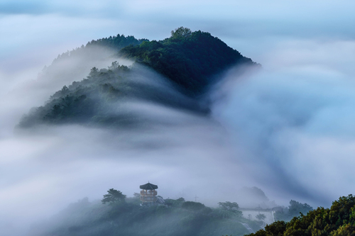Gewinner des Fotowettbewerbs für den koreanischen Tourismus 2016