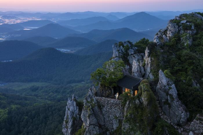 2019韩国旅游摄影作品征集展得奖作品