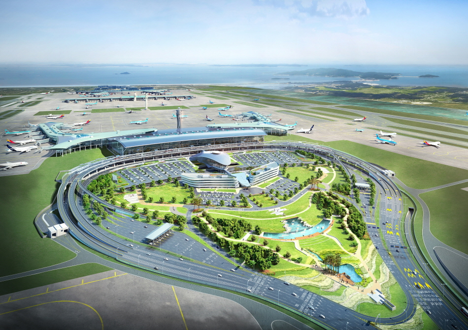 Incheon International Airport Terminal 2 thumbnail