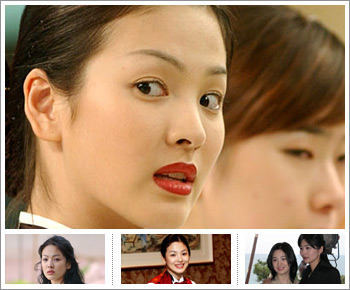 韩国电视剧