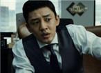 JYP首位中国演员魏大勋获2015时尚星秀新人奖
