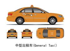 出租车使用指南