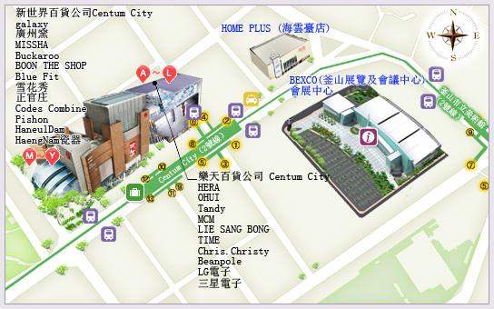 Centum City