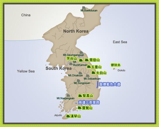 韩国旅游路线图【相关词_ 山西旅游路线图】