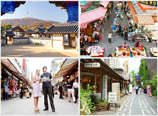首尔观光巴士:韩国旅游官方网站