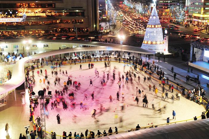 豐饒的韓國傳統佳節─中秋