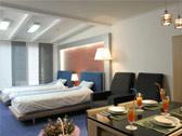 公寓式客房