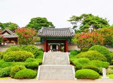 韓劇外景地