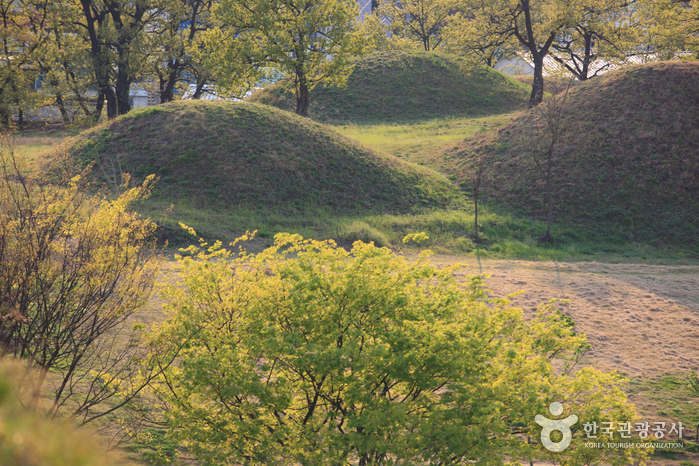 Bullo-dong Ancient Tomb Park (  )
