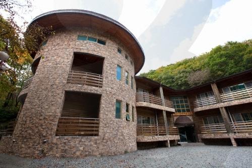 운문산군립공원