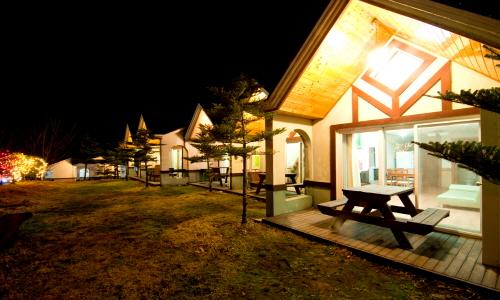 Pyeong Chang Hyundai Resort - Goodstay (평창현대리조트[우수숙박시설 굿스테이])