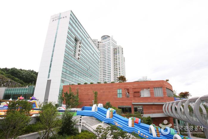 プルマンアンバサダー(昌原)(풀만 앰배서더(창원))