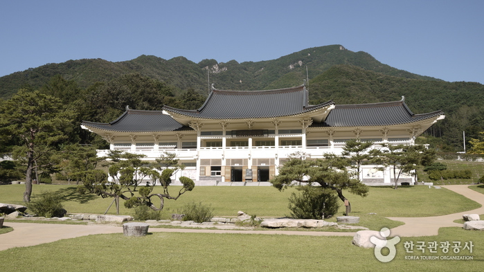古路博物馆(옛길박물관)