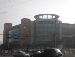 Lotte Mart - Suji Branch (롯데마트 수지점)