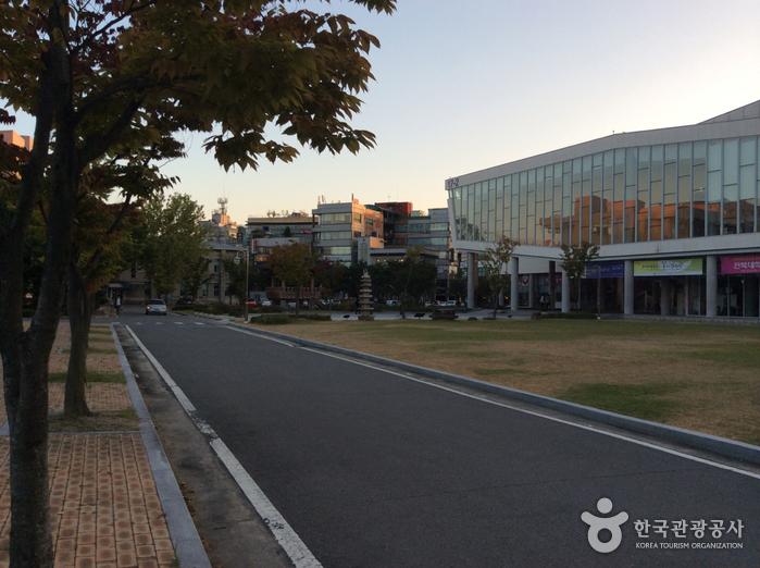 전북대학교 박물관