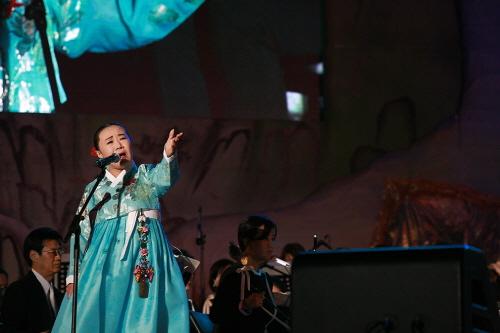 서울아리랑페스티벌 2015