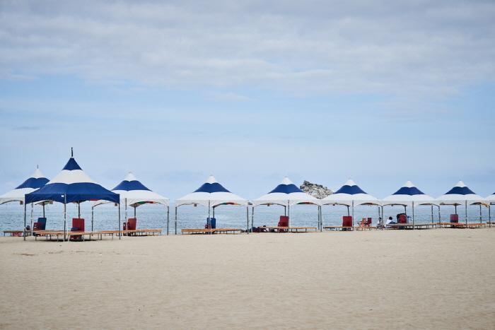 삼포2리해변