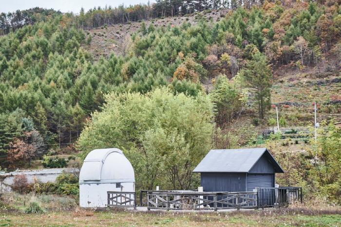 천문인 마을