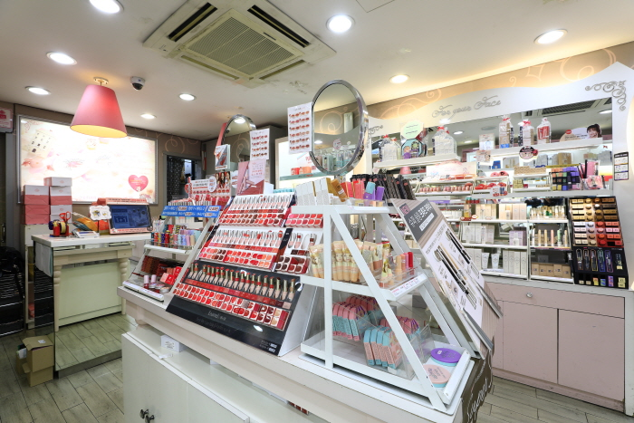 Etude House Myeong-dong No. 3 Branch [Korea Quality]