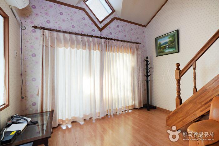 平昌現代リゾート[韓国観光品質認証](평창현대리조트[한국관광품질인증/Korea Quality])