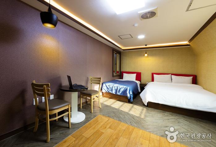 DUBAI MOTEL [Korea Quality] / 두바이 모텔 [한국관광 품질인증]