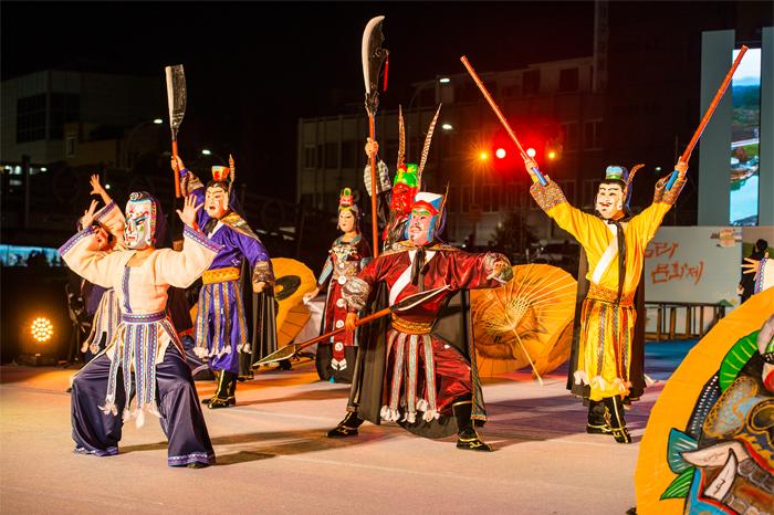 탐라문화제 2019