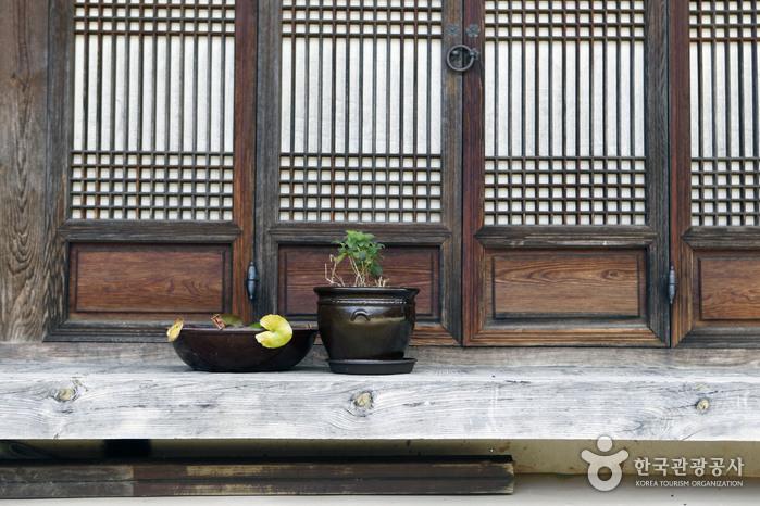 Выставочный зал традиционного дикого чая в Сунчхоне (순천전통야생차체험관)