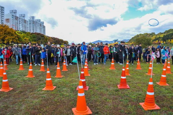 대전사랑 스마트엔티어링 대회 2019