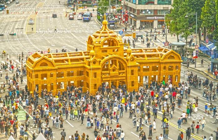 서울거리예술축제 2020