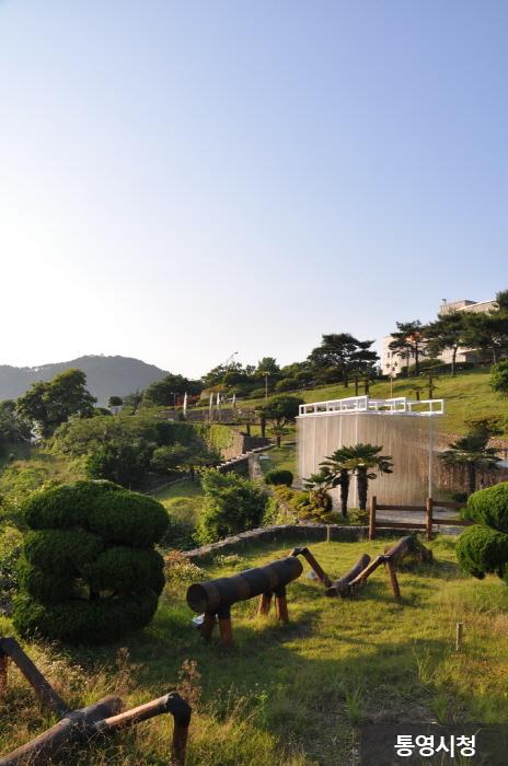Skulpturenpark Nammangsan (남망산 조각공원)