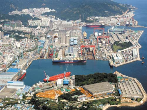 Official Site of Korea Tourism Org.: Hyundai Heavy Industries