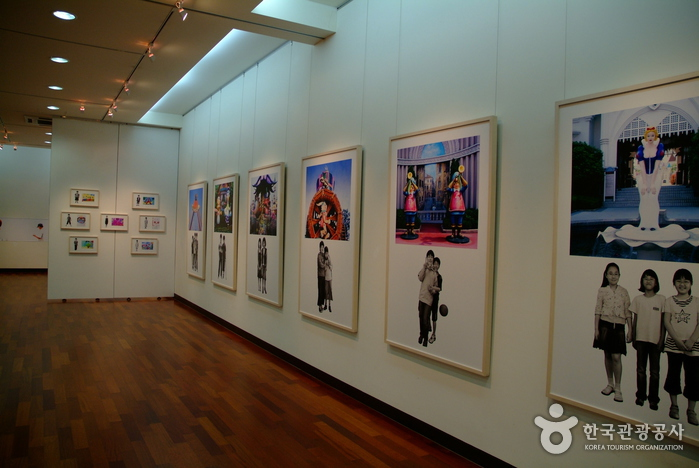 Donggang Museum of Photography (동강사진박물관)