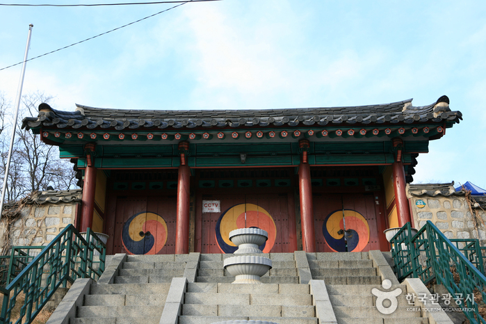 Yangcheonhyanggyo Co...
