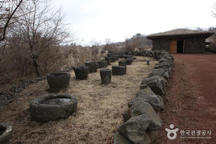 제주돌문화공원 사진7