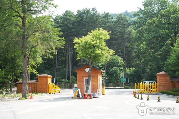Korea National Arbor...