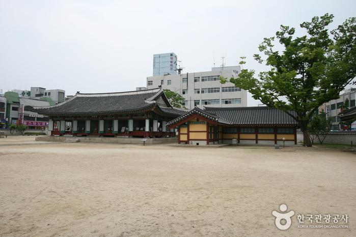 원주 강원감영