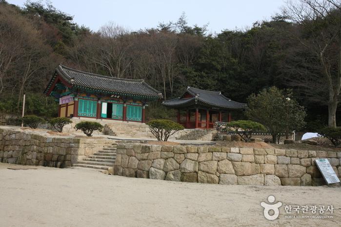 Templo Dogapsa (도갑사)