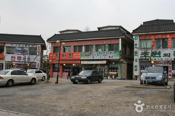 南漢山城の画像 p1_17