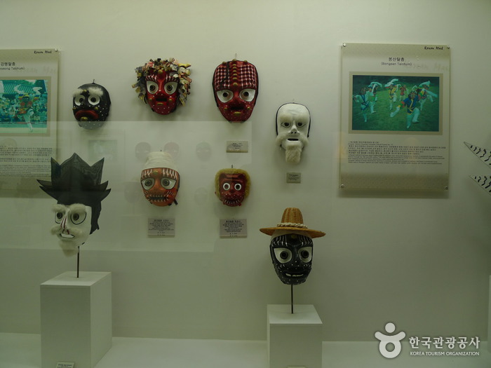 Hahoe Mask Museum (  )