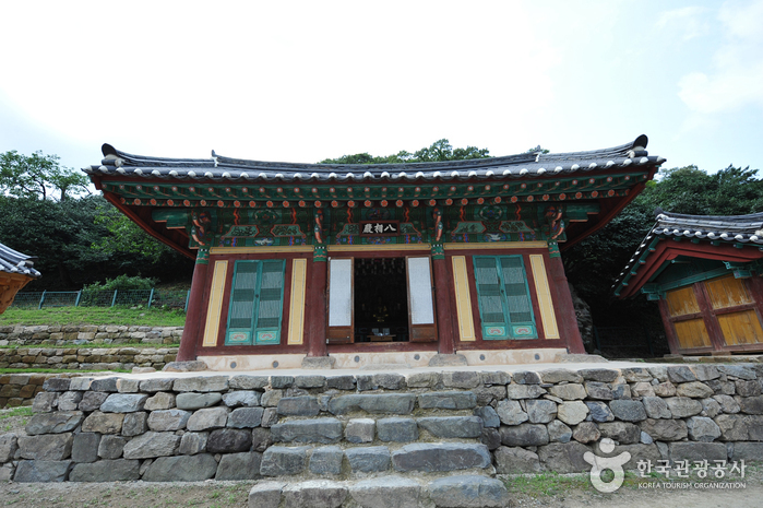 Seonunsa Temple ()
