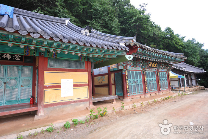 Donggosa Temple (Jeonju) (동고사 (전주))