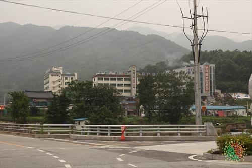 Angseong Hot Springs (앙성온천지구)