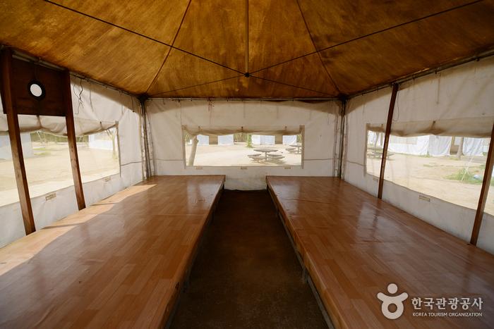한강시민공원 난지캠핑장