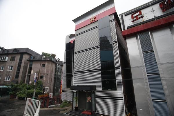 Hotel Seven - Goodstay(호텔쎄븐)
