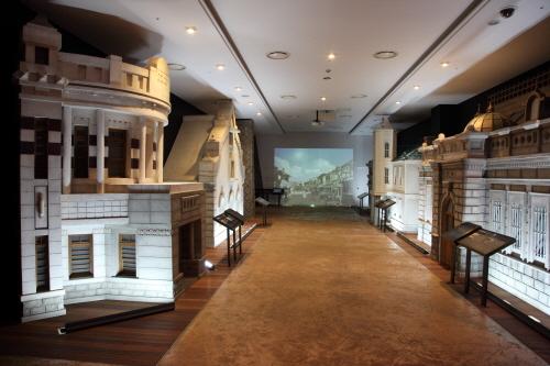 Incheon Compact·Smart City (인천 컴팩·스마트시티)